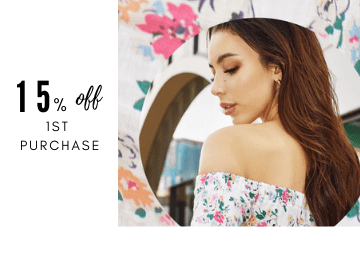 Get 15% off your first purchase with this exclusive Pomelo Fashion promo code