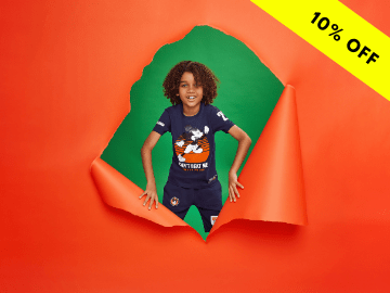 Shop at Babyshop and use this exclusive promo code to enjoy 10% OFF